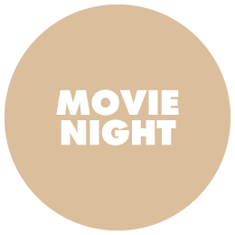 Outdoor Movie Night – Friday , September 13th